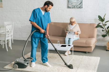 Benefits of Adult Home Care Services