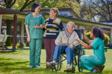 Tell-Tale Signs a Loved One Needs Adult Home Care